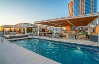 7901 Windrose, Plano, Texas 75024, 3 Bedrooms Bedrooms, ,3 BathroomsBathrooms,Res-condo,For sale,Windrose Tower,Windrose,14429269