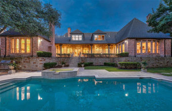 3513 Twin Lakes, Plano, Texas 75093, 5 Bedrooms Bedrooms, ,5 BathroomsBathrooms,Single family,For sale,Twin Lakes,14628145